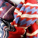 Switzerland Bohemian Attractive Summer Soft Scarf Scarves for Girls Designer Style Fashion Accessory