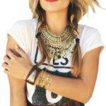 Flesser® Vintage Necklace Choker Coin Tassels Hippie Boho Bohemian Festival Gypsy Jewelry