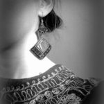 Moroccan-Inspired Earrings