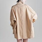 Fox Cartel Vintage Boho Oversize Blazer Jacket