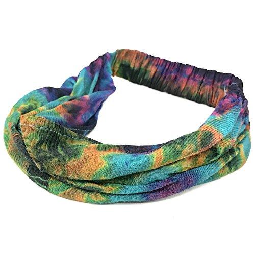boho scarf
